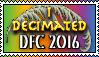 DFC2016 by copper9lives