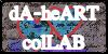 dA-heART-colLAB2 by copper9lives