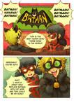 Miraculous Ladybug: Theme song drama - Page 1