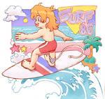 Surf 86 by Yamatoking