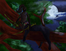 Eclipse, Forest guardian