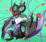 Pokeddexy Day 3 - Favorite Dragon Type