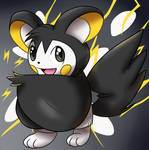 Pokeddexy Day 20 - Favorite Electric Rodent