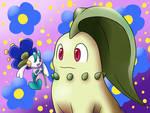 Pokeddexy Day 28 - Cutest Pokemon