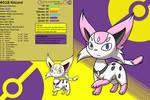 Chushin Pokedex - 018 - Kitcord