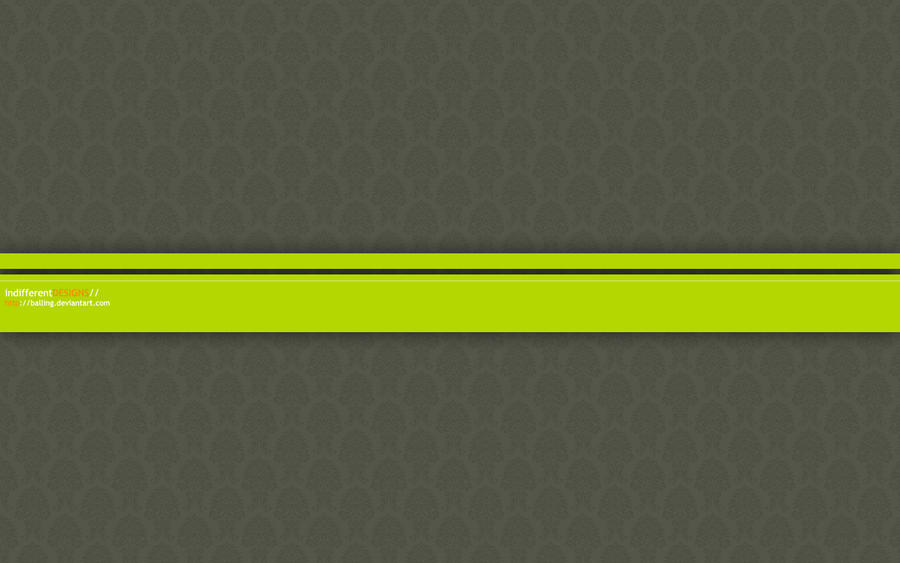Summer greens 1280x800 by Balling