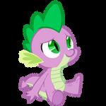 Spike sitting
