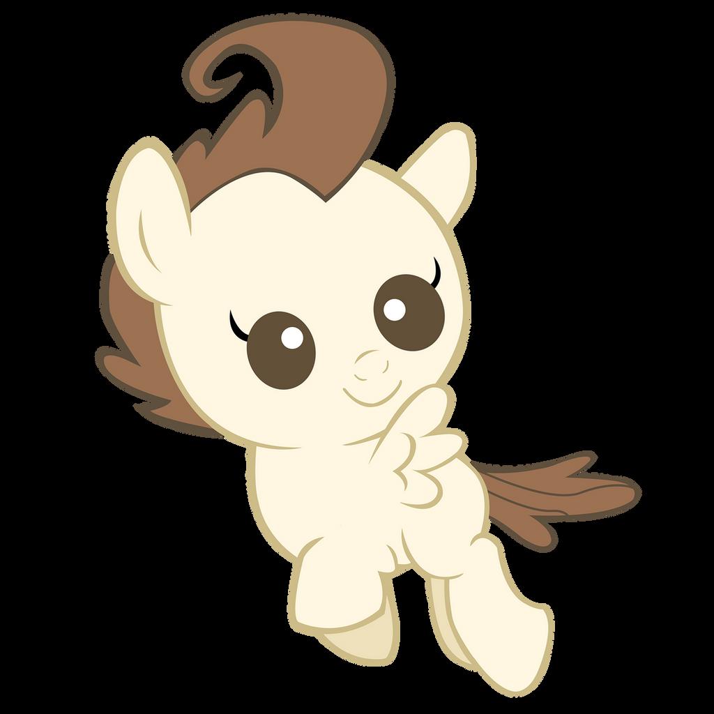 Pound Cake My Little Pony