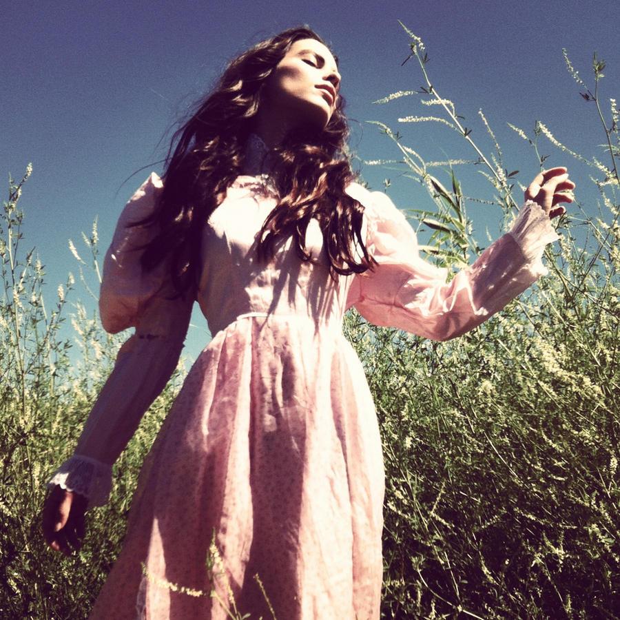 Field of Dreams by LaurenCalaway