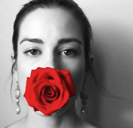 A Rose By Any Other Name... by LaurenCalaway