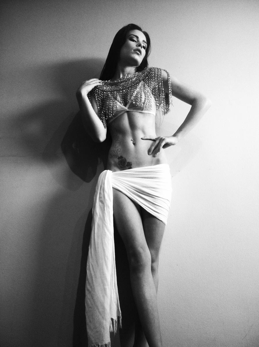 Priestess by LaurenCalaway