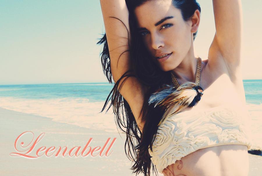 Leenabell by LaurenCalaway