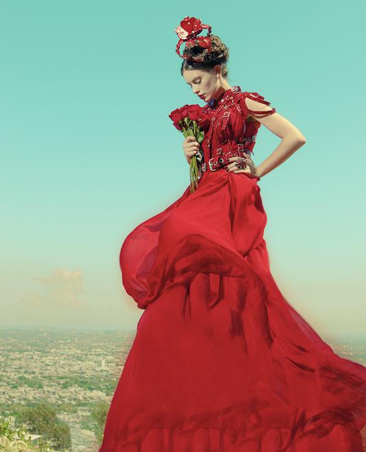 Queen of Hearts by LaurenCalaway