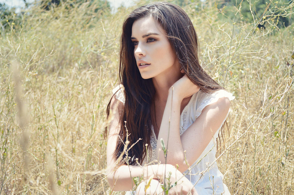 Dreaming by LaurenCalaway