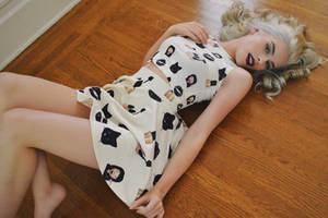 Call Me Marilyn by LaurenCalaway