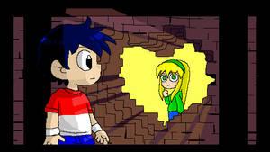 dorian and hannah pixels