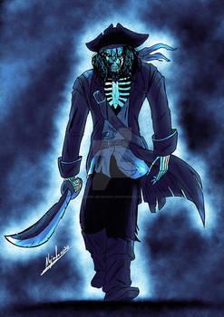 Pirata Fantasma
