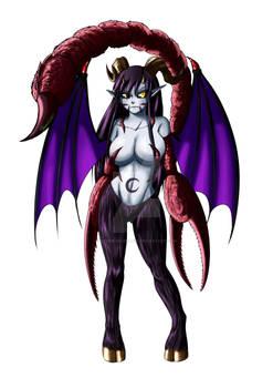 Lilith Berserk