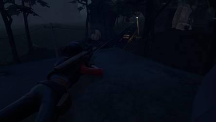 Sniper by BobWizardVilligr