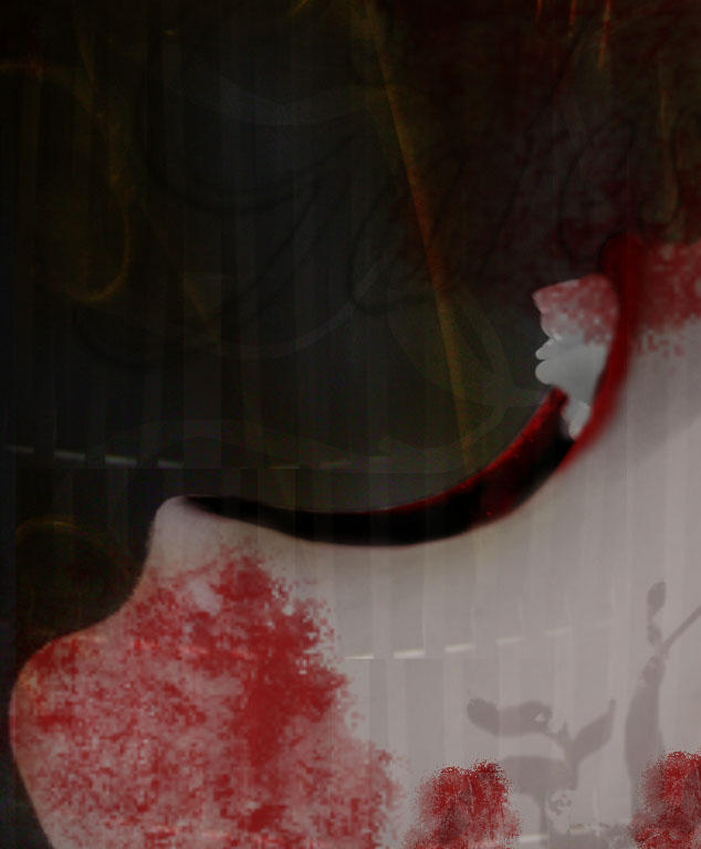 Grad Project- Vampires Faith by Citara