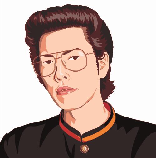 Kishidan - Ranma by dussydelf