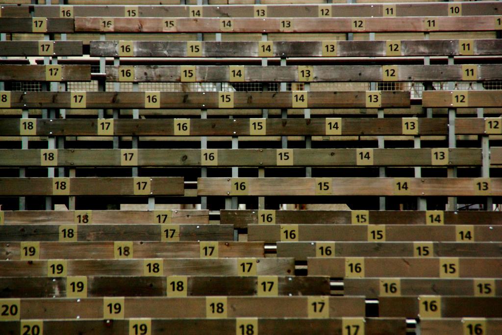 Number Stack by vondervotteimittiss