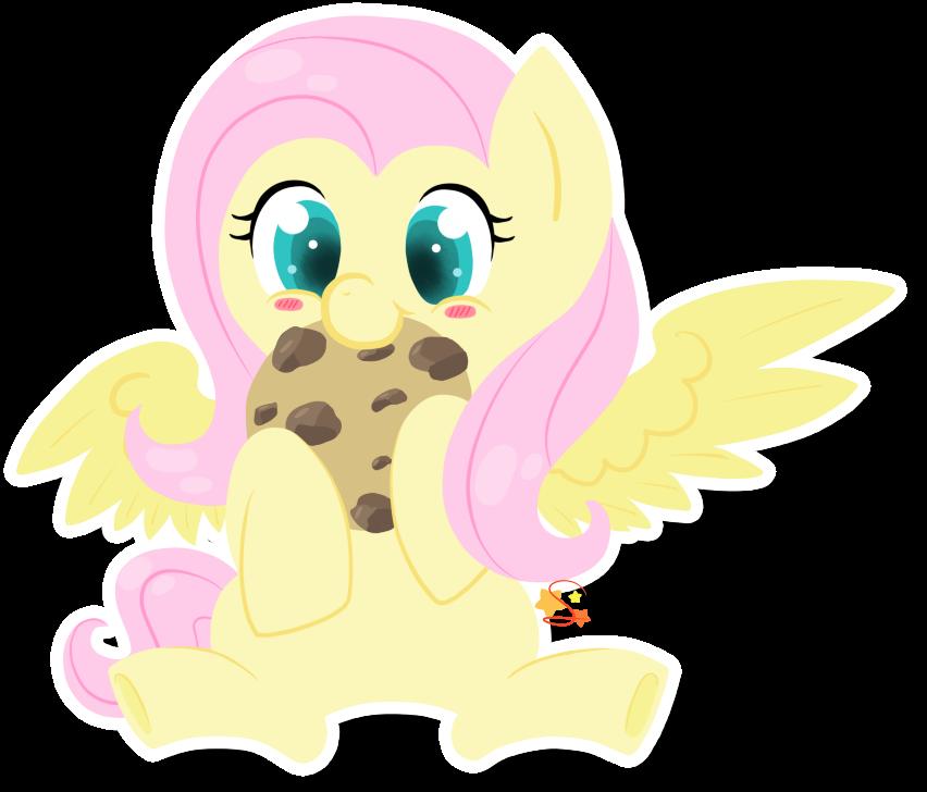 Lyra's magical diabetes inducing thread Cookieshy_by_konatagirly-d4rfup2
