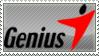 Genius Tablet Stamp by SketchyStars