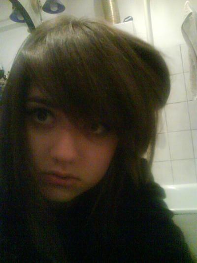 krolikova's Profile Picture