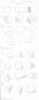 Mytokyokitty's Art Studies: Graphic Drawings