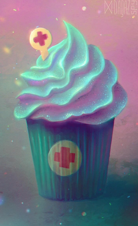 Cupcake by MyLittleLoki