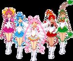 Neo Moon Senshi