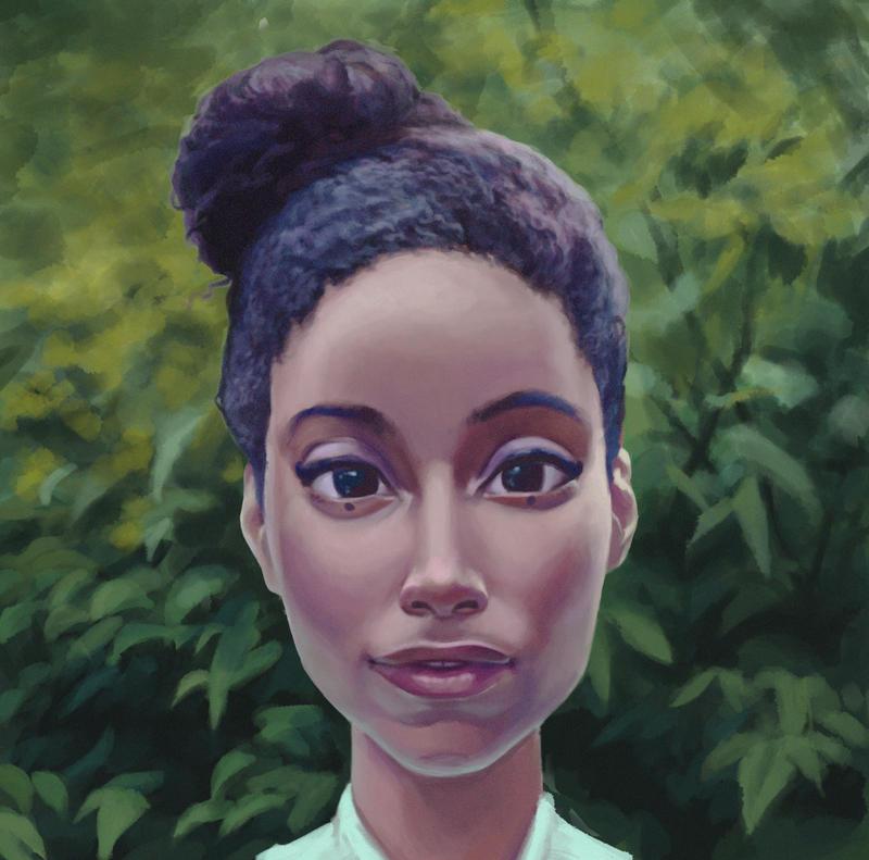 Lianne La Havas by Philiduck
