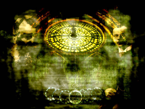 Time is an Illusion