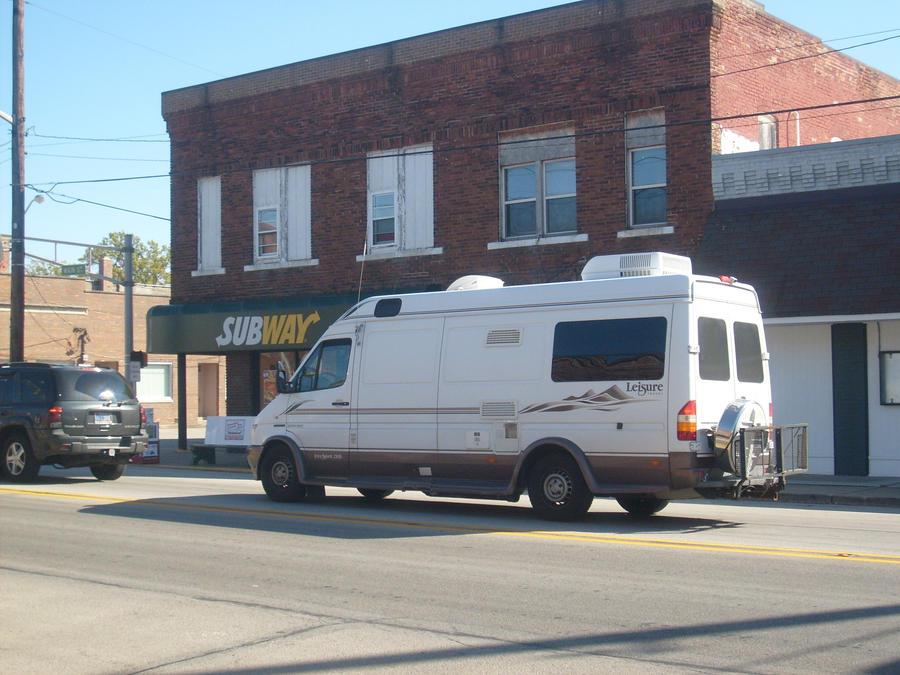 Dodge Sprinter Rv >> Dodge Sprinter Rv By Fluttershyphoenix On Deviantart