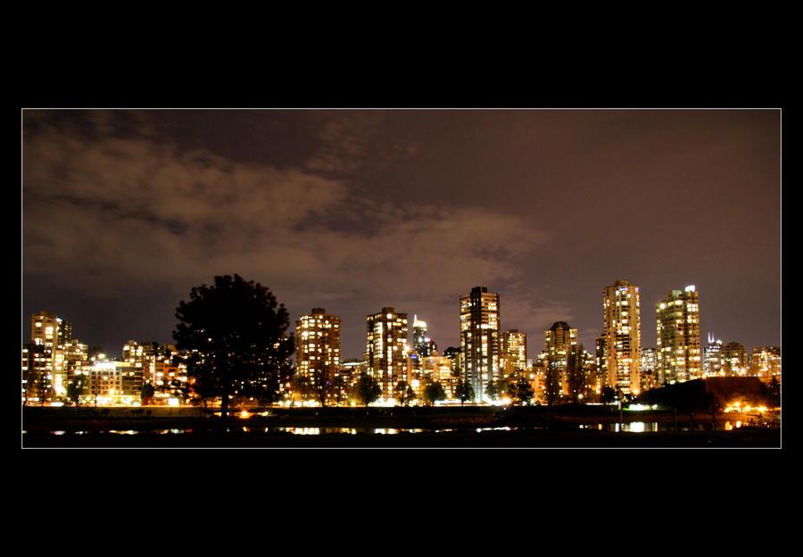 bright lights big city by val faustino on deviantart. Black Bedroom Furniture Sets. Home Design Ideas