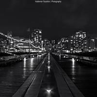 Urban Destination by Val-Faustino