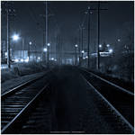 Ghost Railway