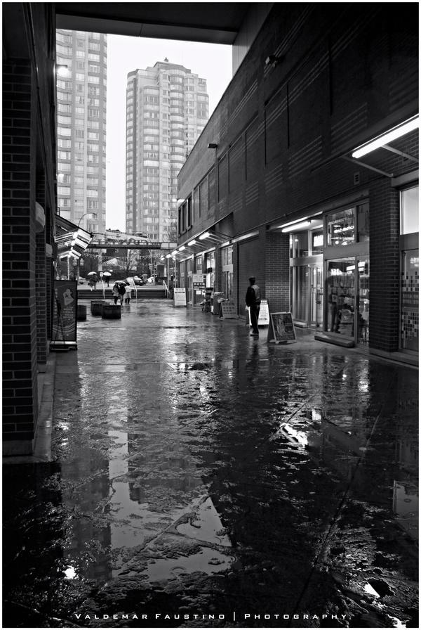 Rainy Mood by Val-Faustino