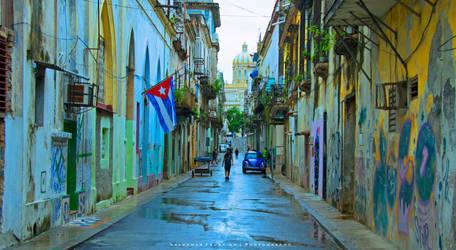 Havana Rain