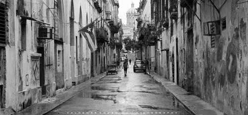 Havana Rain II