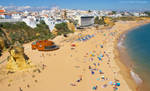 Postcard from Albufeira by Val-Faustino