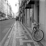 Bicicleta da Cidade by Val-Faustino