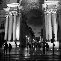Nights in Lisbon II