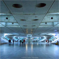Passengers II by Val-Faustino