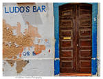 Doors of Portugal 12 by Val-Faustino