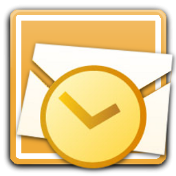 Faenza Like Icon For Microsoft Outlook By Sixpaq On Deviantart
