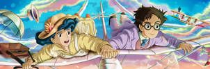 The Wind Rises Entry