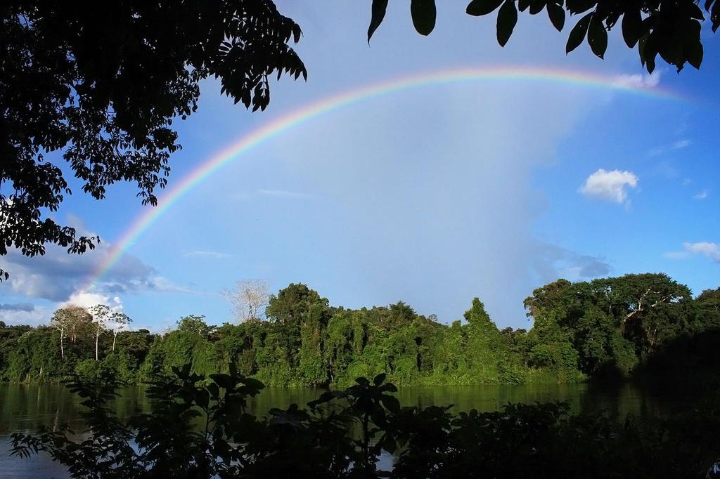 Rainbow by SurinameBlogger