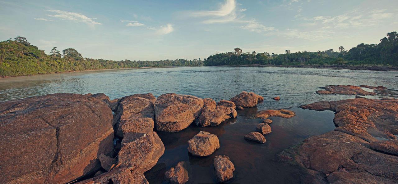 Menimi Djemongo by SurinameBlogger